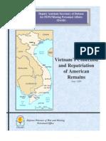 Vietnam Collection Pow