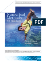 Numerical Method For Engineers Chapter 5 Control Flow Iteration