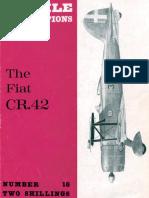 [Aircraft Profile 111] - Fiat CR.42