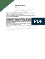 LAS 12 REGLAS DIETETICAS dieta disociada.pdf