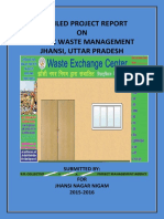 DPR Plastic Waste Management