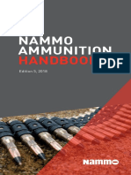 Nammo Ammo Handbook 2018