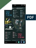 Infographic Ganjil Genap asian games 2018