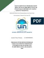 UTS SPK AnandaVickryPratama(11160930000007)