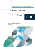 Challenges for FPSO Exection_ Masters Thesis