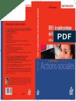 [Couverture] Le guide pratique de l'éducateur spécialisé, édition 2019