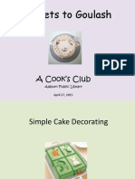 201645 Idce03a How to Bake a Cake