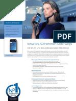 Philips SpeechAir PSP 2000