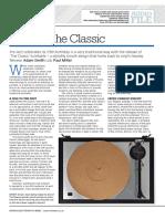 HFN Pro-JectClassic Lowres