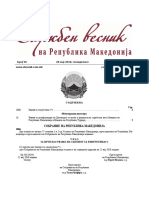 Slu@Ben Vesnik Na Rm Br.96 Od 28.05.2018