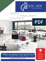 Catalogue GB 2018 Sans Prix