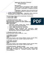 7. Pengulangan dan Kontrol Array.doc