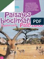 Biomas 2 - Pastizales - El Escolar