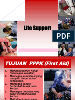 2. Life Support
