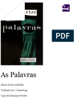 SARTRE As Palavras.pdf