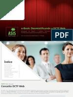 ASIS eBook Dctf Web