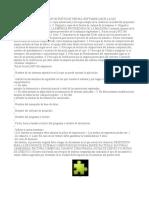Requisitos Para Maquina de Punto de Venta Sat Guatemala
