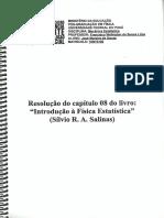 Solução do salinas capitulo 8.pdf