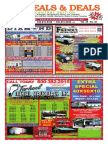 Steals & Deals Central Edition 8-2-18