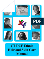 Ethnic Hair and Skin Care Manual2