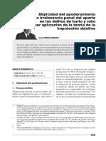 GP 82 (2016) Atipicidad del apoderamiento.pdf