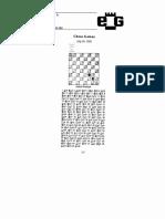 1 Chess Gameseg74