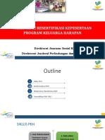 Mekanisme Transformasi Kepesertaan PKH 2017_rev.pptx-1.pptx