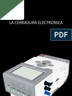 LA CERRADURA ELECTRONICA.pdf