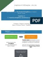 Seminário Revolução Energética  - Capítulo V