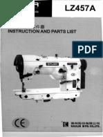 Partslist Siruba LZ457A.Pdf