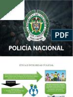Principios de La Integridad Policial