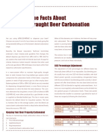 One Pager the Facts About Draught System Cleaning