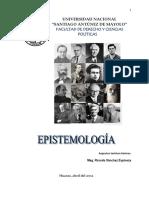 MÓDULO DE  EPISTEMOLOGÍA 2011 -FCSEC.pdf