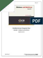 CSCUv2 Module 03