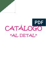 Catalogo Al Detal