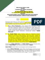 PKS Provider Klinik SMS