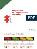 Habilidades de Venta Relacional Con DISC Profit Group_2009