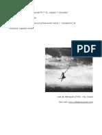 Ed inicial-Didáctica en la Ed Inicial 1- 2018