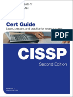 CISSP Cert Guide 2nd edition.pdf
