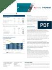 Fredericksburg Americas Alliance MarketBeat Industrial Q22018