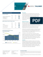 Fredericksburg Americas Alliance MarketBeat Industrial Q22018