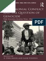 [a. Dirk Moses, Lasse Heerten (Eds.)] Postcolonial(B-ok.xyz)