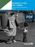 UNICEF. Emergencias niños.pdf