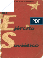Borisov v. El Ejercito Sovietico