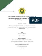 Proposal Firdiana Retno 141610101070
