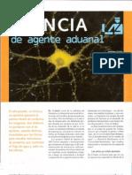Ciencia de Agente Aduanal