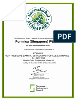 3. Compact Certificate