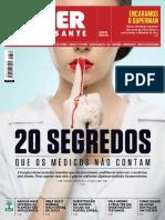 Revista-20 Segredos Que Os Médicos Não Contam