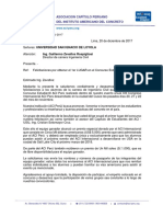 CARTA 001-17 Felicitaciones 1er Lugar USIL XVI Concurso Estudiantil ACI PERU - 2017-4
