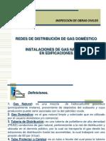 16.- Clase Gas Doméstico
